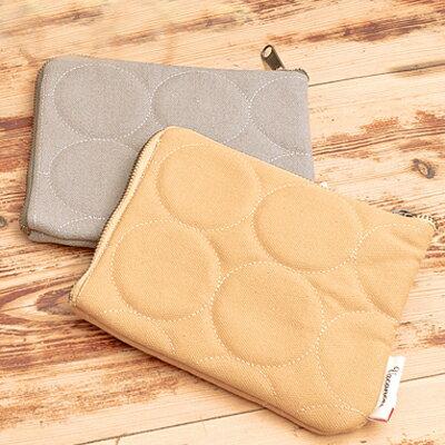 <br/><br/>  M SIZE 棉纖時尚風格3C收納包 ◤apmLife生活雜貨◢<br/><br/>