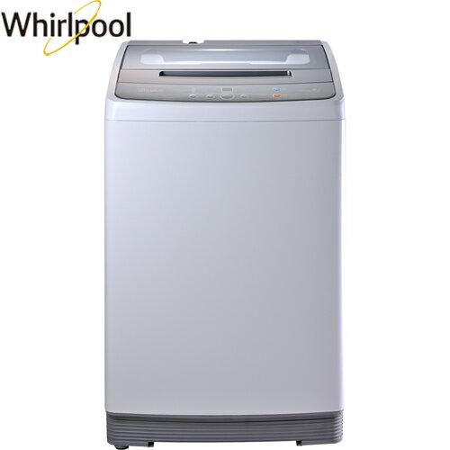 Whirlpool 惠而浦 WV10AN 亞太直立式洗衣機 10KG (白)