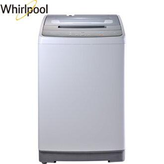 Whirlpool 惠而浦 WV10AN 10KG 亞太直立式洗衣機 (白)
