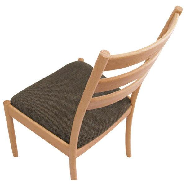 ◎櫸木餐椅 N COLLECTION C-07 AL NA NITORI宜得利家居 2