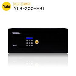 耶魯 Yale 通用系列數位電子保險箱/櫃_桌上電腦型(YLB-200-EB1)