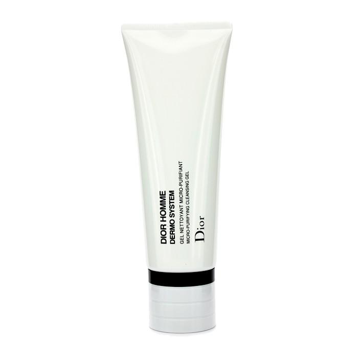 迪奧 Christian Dior - Homme Dermo System Micro Purifying Cleansing Gel潔面凝膠