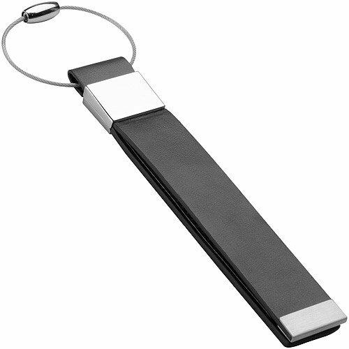 《REFLECTS》磁吸皮革行李掛牌