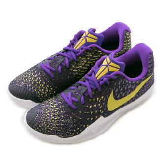 【NIKE】MAMBA INSTINCT EP 運動鞋 籃球鞋 (男)884445500