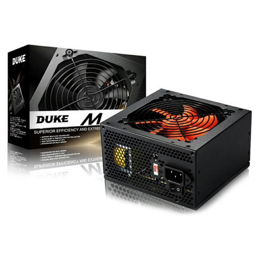 【滿3千10%回饋】Mavoly 松聖 DUKE M550-12 550W電源供應器
