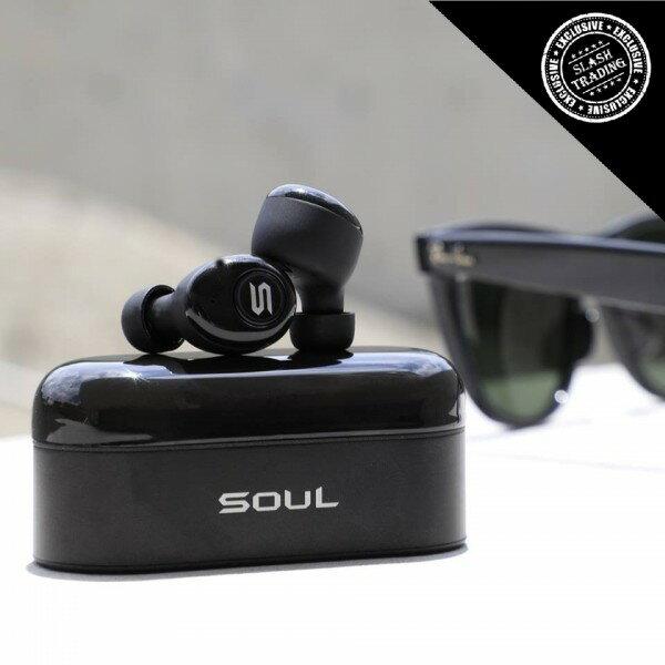 <br/><br/>  志達電子 ST-XS 美國SOUL 真無線 藍牙耳機 可通話<br/><br/>