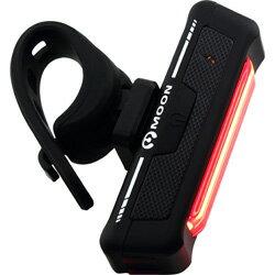 【7號公園自行車】MOON COMET R USB充電後燈