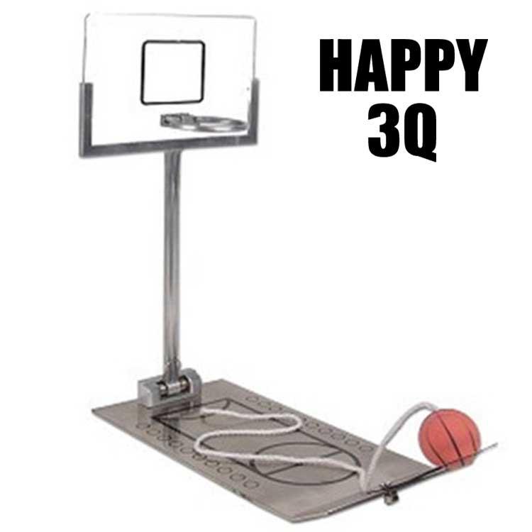 辦公室療癒小物遊戲趣味迷你投籃球架玩具生日 聖誕 ~AAA0412~