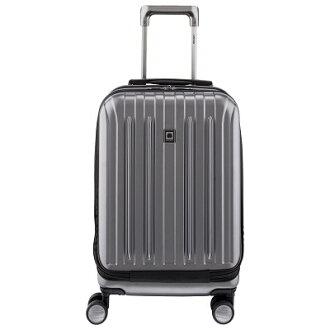 【加賀皮件】DELSEY 法國大使 VAVIN系列 拉鍊 多色 可擴充加大 19吋 行李箱 旅行箱 登機箱 002073801