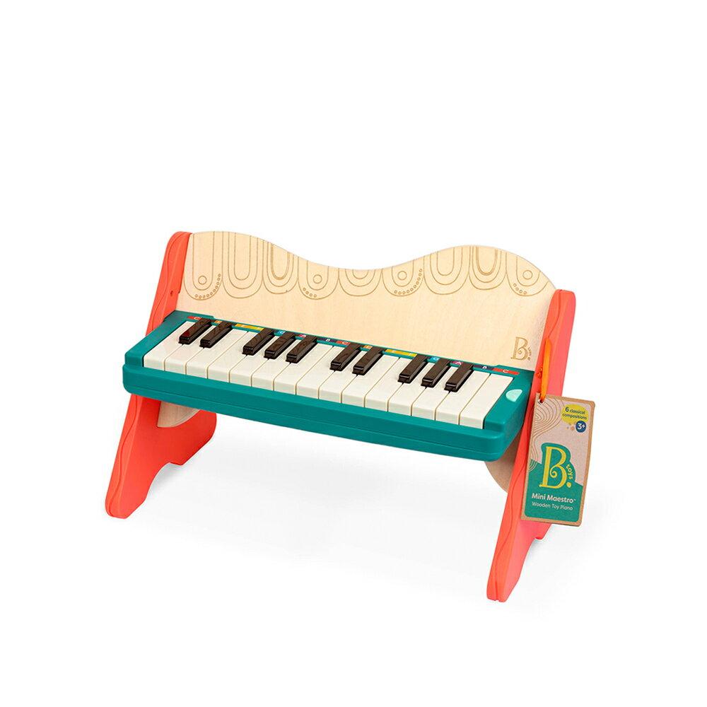 B.Toys 25階隨行演出鋼琴(美)