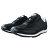 《限時特價799元》 Shoestw【63W1SO68BK】PONY 復古慢跑鞋 休閒鞋 皮革 洞洞 黑色 女款 0