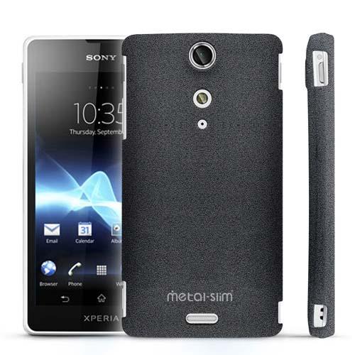 UNIPRO~SY018~Metal~Slim Sony Xperia TX LT29i