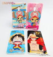 航海王週邊商品推薦【UNIPRO】華碩 ASUS ZenFone6 航海王 One Piece 手機殼 TPU 保護套 海賊王 魯夫 索隆