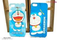 小叮噹週邊商品推薦UNIPRO iPhone 5 5S SE 哆拉A夢 小叮噹 Doraemon 手機殼  軟殼 保護套