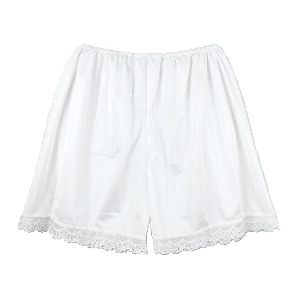 【夢蒂兒】法式女神氣質舒適褲裙 5