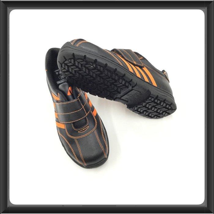 ※555鞋※鐵客 魔鬼氈防穿刺安全鞋 1089 耐滑大底 工作鞋 鋼頭鞋 台灣製造~品質保證※贈送襪子