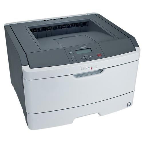 Lexmark E360DN Workgroup Monochrome Eco LaserJet Printer with Toner 0