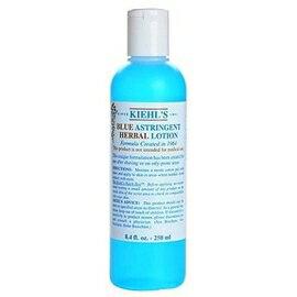KIEHLS 契爾氏 藍色收斂水 250ml