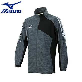【登瑞體育】MIZUNO 男款針織運動外套-32TC653188