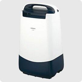 日本公司貨 日立 HITACHI【HJS-DR601】除濕機 適用7坪 水箱2.5L 輕量 靜音 衣物乾燥 過年不打烊