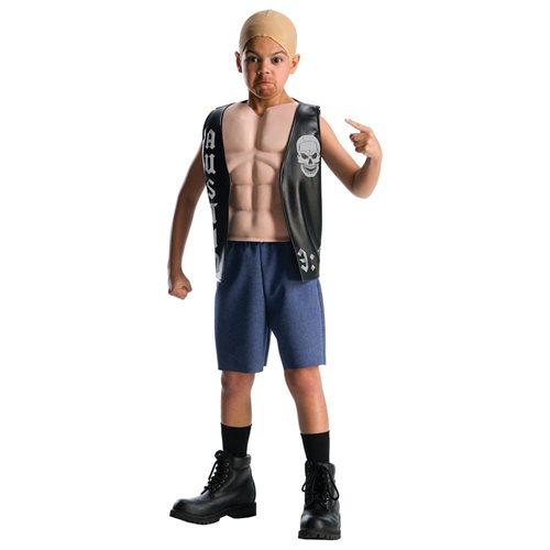 Boys WWE Deluxe Stone Cold Steve Austin Halloween Costume b10db9e0a205cf18c62af564e281ecfd