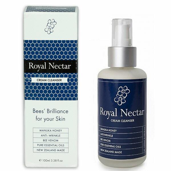 【下殺出清】Royal Nectar皇家花蜜蜂毒潔膚乳