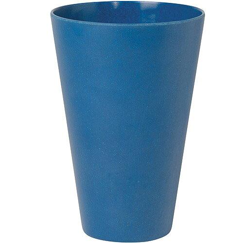 《NOW》Ecologie竹纖維水杯(深藍470ml)