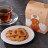 【不二緻果-高雄不二家】蔓越莓洛米雅手工餅乾-熊熊盒 ★港都81年老店 0
