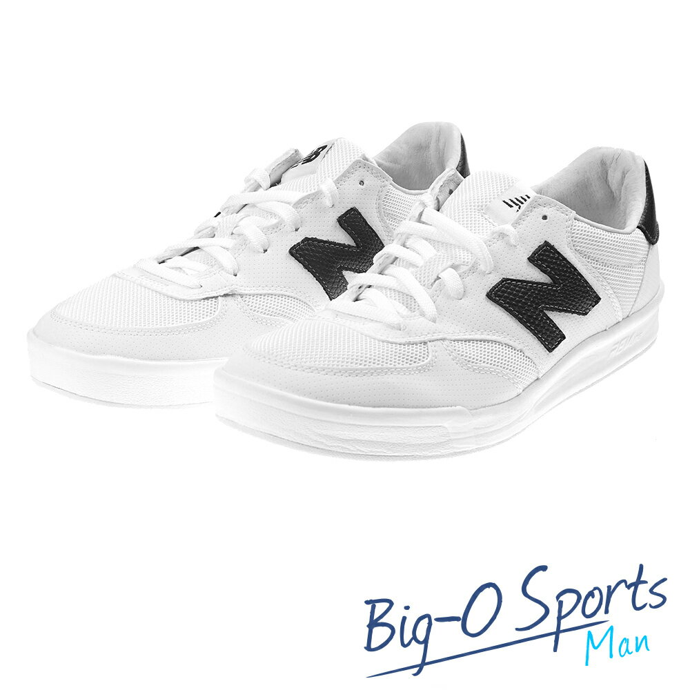 New Balance 紐巴倫 TIER 2 To 3 復古鞋 復古鞋 男 CRT300GH Big-O Sports