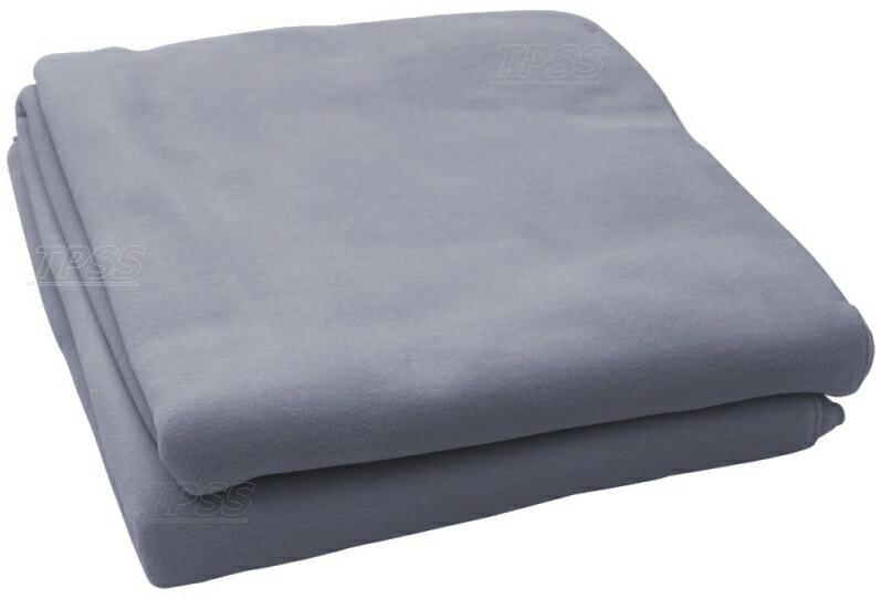 雪之旅 輕量刷毛保暖毯/毛毯/露營毯/野餐毯 AR-17 Polartec Classic 200 銀灰