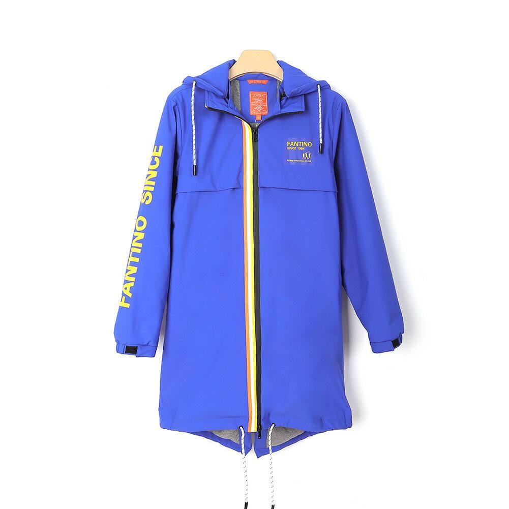 【FANTINO】外套(男)-藍 945335 5