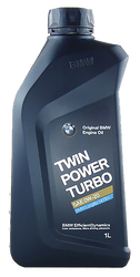 『油夠便宜』BMW TWIN POWER TURBO 0W20 原廠合成機油