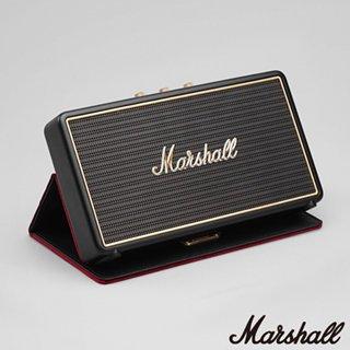 MarshallStockwell隨身旅行藍牙喇叭收納皮套組合