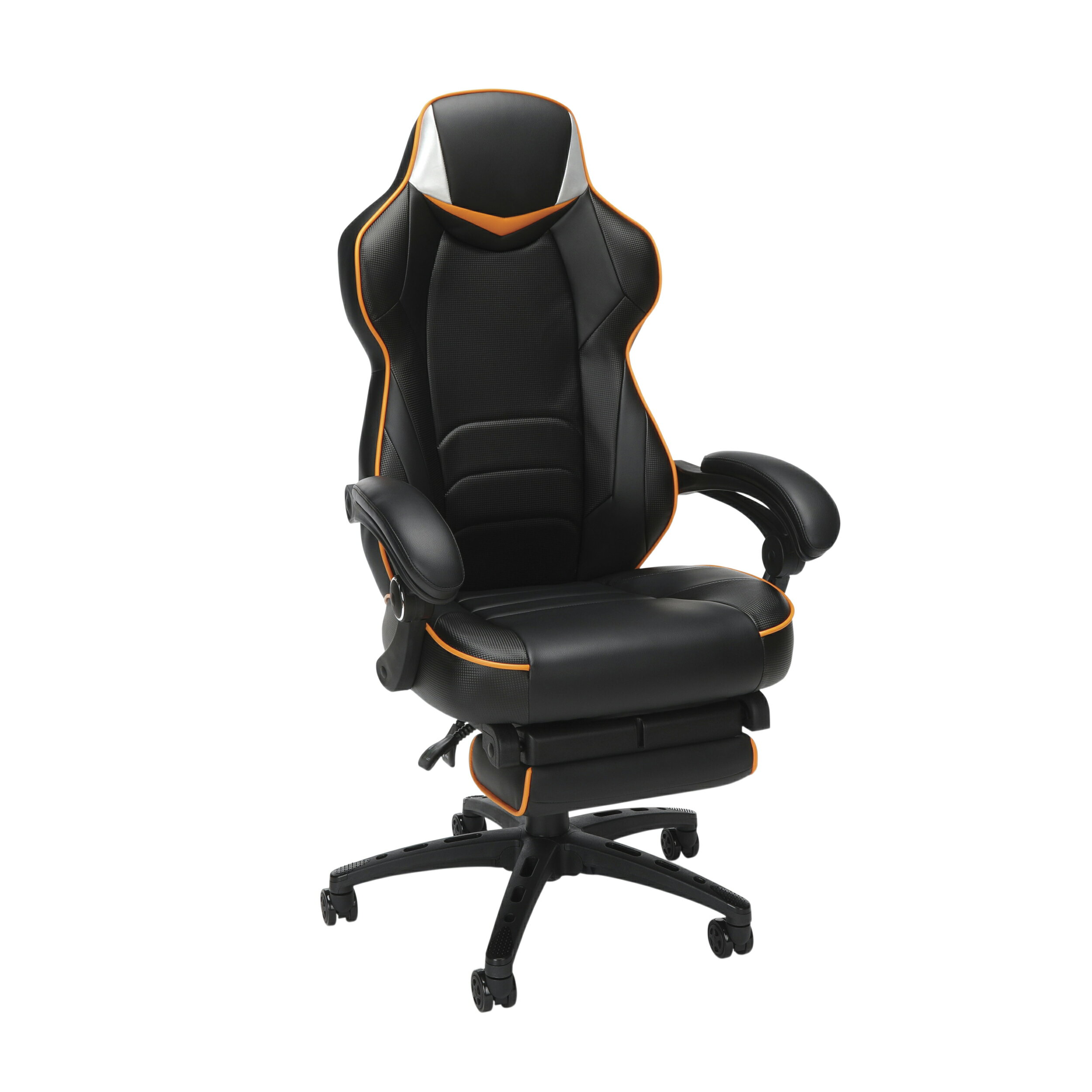 Respawn OFM Reclining Ergonomic Chair with Footrest (OMEGA-02)