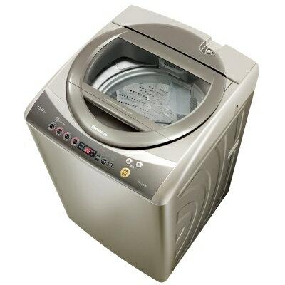 Panasonic 國際牌 12公斤 單槽龍洗衣機 省水 環保 NA-120YB-N