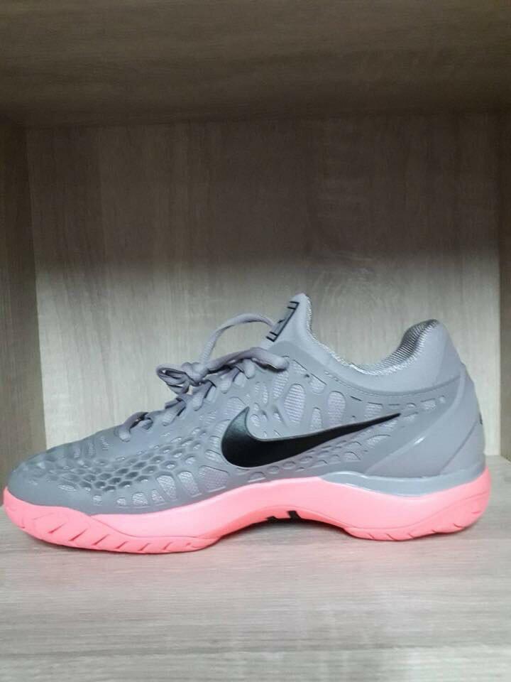2018 Nike Zoom Cage 3 納達爾澳洲公開賽專用款網球鞋