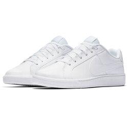 【NIKE】NIKE COURT ROYALE 休閒鞋 運動鞋 男鞋 白色 -749747111