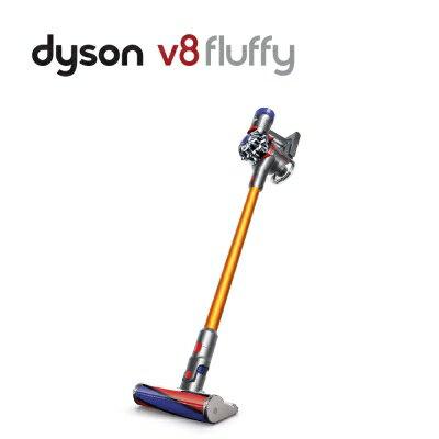 Dyson 戴森 V8  SV10 無線吸塵器(金) 【228優惠價】