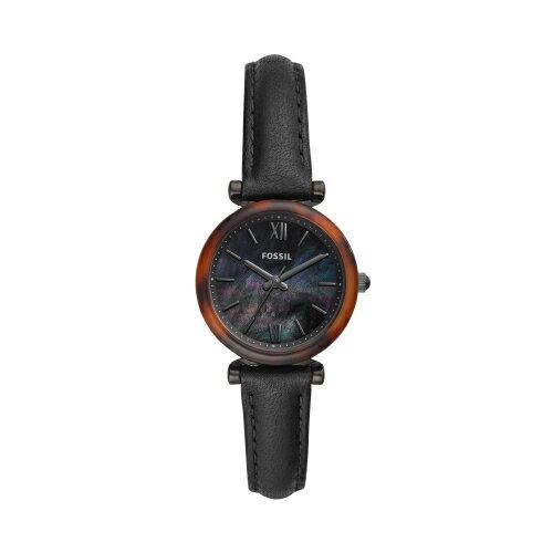 FOSSIL質感時尚設計款腕錶ES4650
