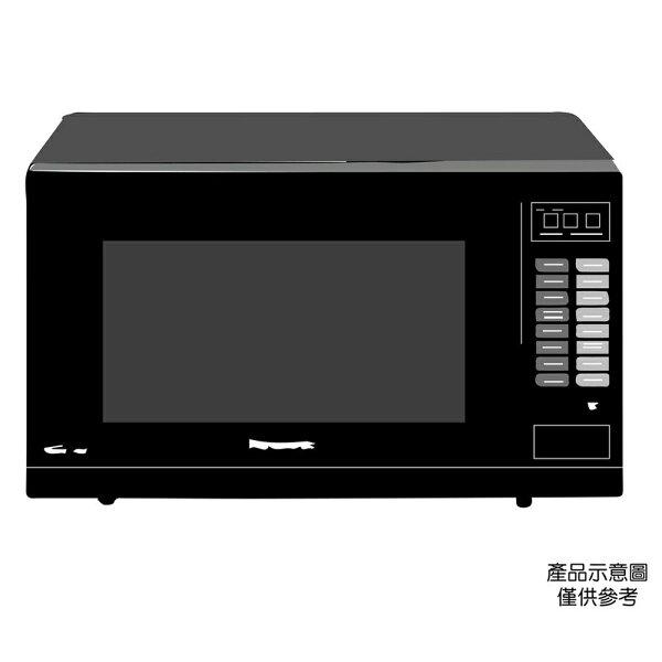 【Panasonic國際牌】32L變頻微電腦微波爐NN-ST656