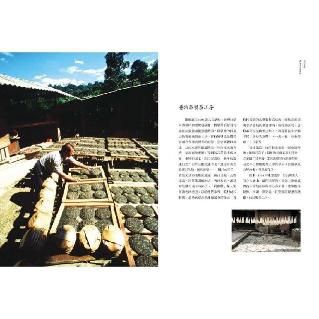 普洱茶錄─易武的茶香歲月 6