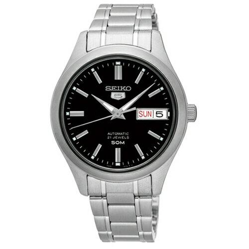 SEIKO 5號SPORTS典雅時尚機械女錶/7S26-04K0D/SNK883J1