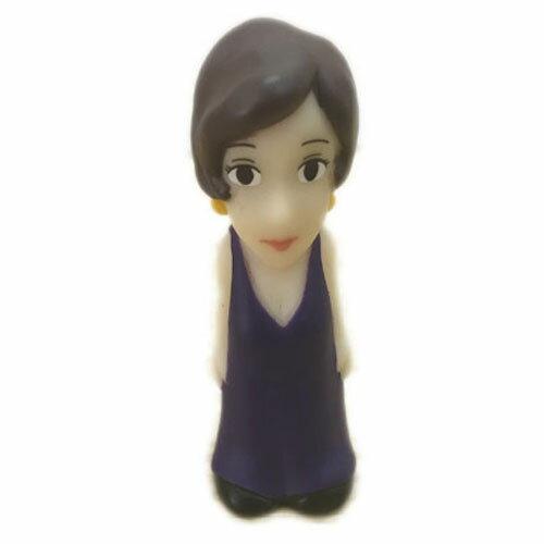 【真愛日本】16062300036指套娃娃-性感吉娜 宮崎駿 紅豬 飛行艇時代 日本帶回 預購+現貨