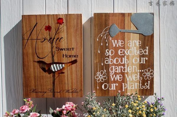 時尚可愛創意牆面裝飾品8壁飾櫥窗裝飾