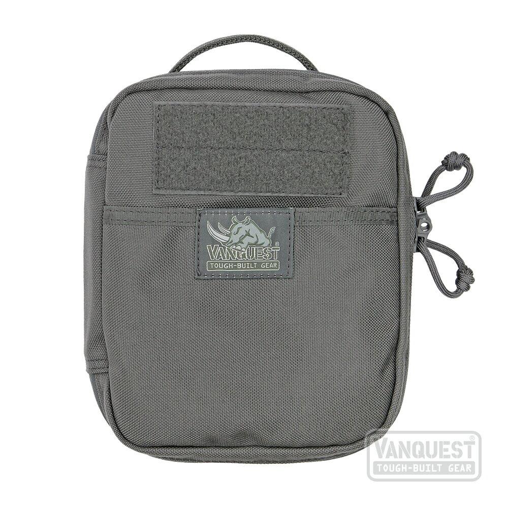 VANQUEST 戰術 生存 戶外 休閒 登山 露營 萬用工具袋EDCM-HUGE-大