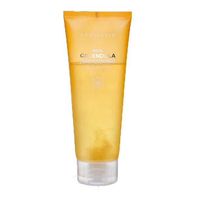 APRILSKIN /  金盞菊深層潔面乳 200g 1