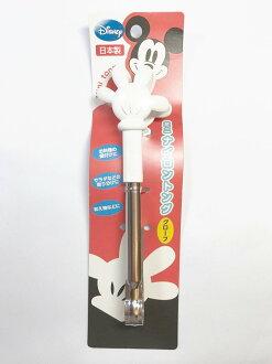 日本製 迪士尼 米奇手套造型食物夾 冰塊夾 水果夾 沙拉夾 麵包夾 廚房用品*夏日微風*