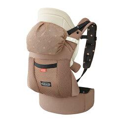 Graco 新生兒腰帶型揹巾(Roopop Zero CTS 拿鐵棕)