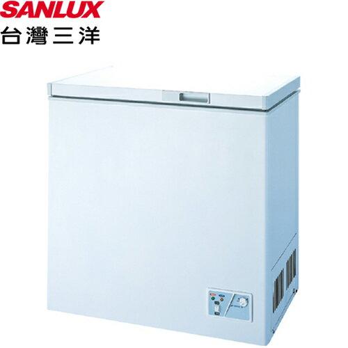 SANYO 三洋 SCF~141T  141L 上掀式冷凍櫃 環保型