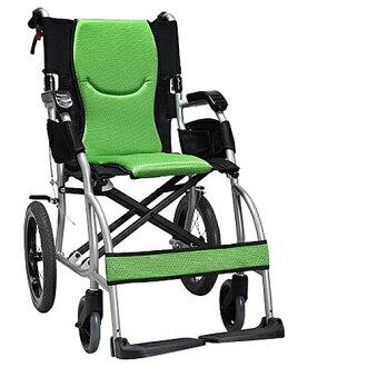 送餐桌板 康揚 鋁合金手動輪椅(未滅菌) KM-2501 旅弧